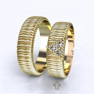 Women's Wedding Band Nice yellow gold 14kt with diamonds   45, 46, 47, 48, 49, 50, 51, 52, 53, 54, 55, 56, 57, 58, 59, 60, 61, 62, 63, 64, 65, 66, 67, 68, 69, 70, 71, 72, 73