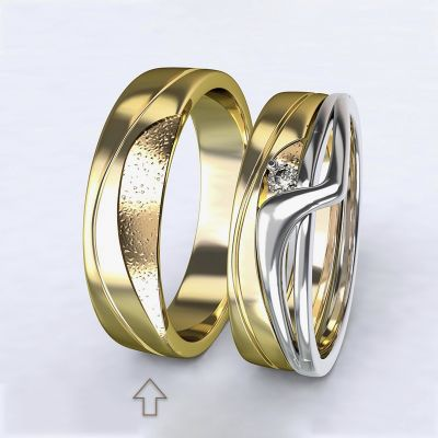 Men's Wedding Band Yes yellow gold 14kt   45, 46, 47, 48, 49, 50, 51, 52, 53, 54, 55, 56, 57, 58, 59, 60, 61, 62, 63, 64, 65, 66, 67, 68, 69, 70, 71, 72, 73