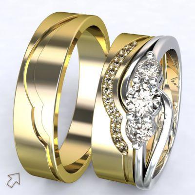 Men's Wedding Band Florencie yellow gold 14kt   45, 46, 47, 48, 49, 50, 51, 52, 53, 54, 55, 56, 57, 58, 59, 60, 61, 62, 63, 64, 65, 66, 67, 68, 69, 70, 71, 72, 73