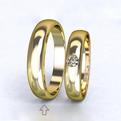 Men's Wedding Band Polibek yellow gold 14kt   45, 46, 47, 48, 49, 50, 51, 52, 53, 54, 55, 56, 57, 58, 59, 60, 61, 62, 63, 64, 65, 66, 67, 68, 69, 70, 71, 72, 73